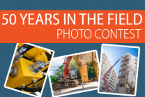50 Years In The Field Photo Contest
