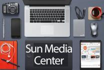 Sun Media Center