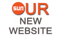 Sun has a new website!