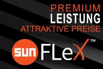 Ventile und Spulen der SUN FLeX™ Serie: Leistung verbessert. Preis gesenkt.