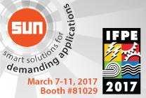 Sun Hydraulics is gearing up for IFPE 2017