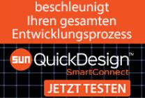 QuickDesign: Jetzt mit unserem neuen SmartConnect-Programm zur Hydraulikplanerstellung