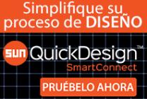 QuickDesign: Cree su propio circuito en la red