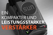 XMD: Ein neuer elektrohydraulischer Bluetooth Verstärker von SUN