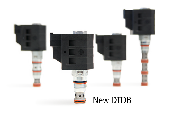 Value Series Directional Valves