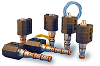 Value Series Solenoid-Operated Valves
