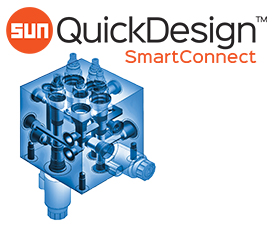 QuickDesign with SmartConnect
